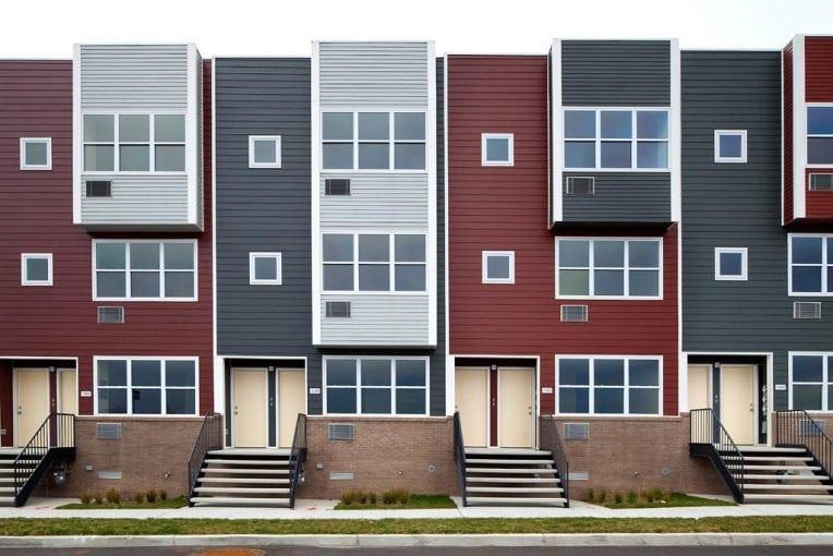 Apartments At Spring Creek